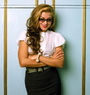 XPN Artist To Watch Melody Gardot
