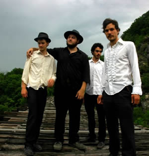 XPN Artist To Watch The Felice Brothers
