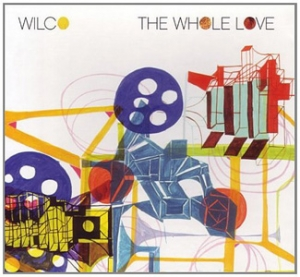 Wilco - The Whole Love - Anti