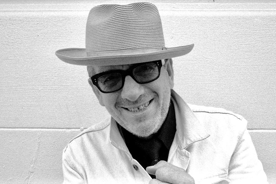 Elvis Costello Takes You On A Journey With 'Hey Clockface'