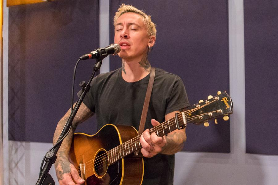 How Psychedelics Influenced Noah Gundersen's Latest Album, 'Lover'