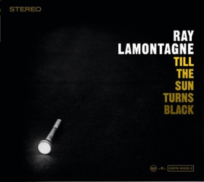 Ray LaMontagne - Till The Sun Turns Black - RCA
