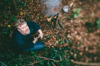 Glen Hansard On World Cafe