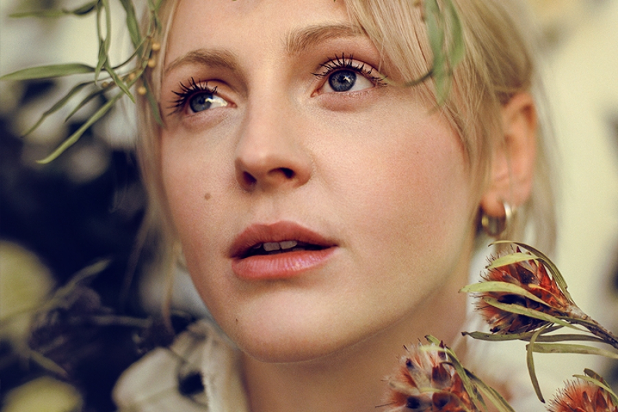 Laura Marling On World Cafe