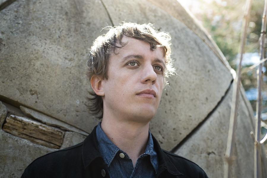 Steve Gunn On World Cafe