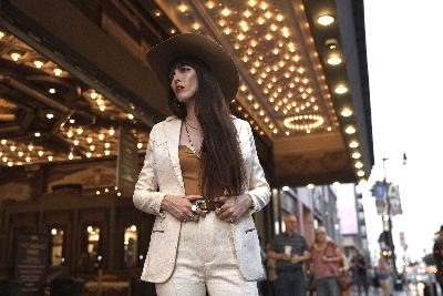 On 'Neon Cross,' Jaime Wyatt Overcomes Her Past Like A True Country Outlaw