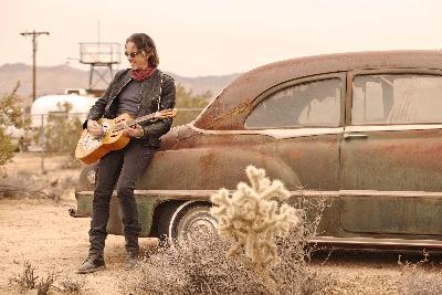 Rick Springfield On World Cafe