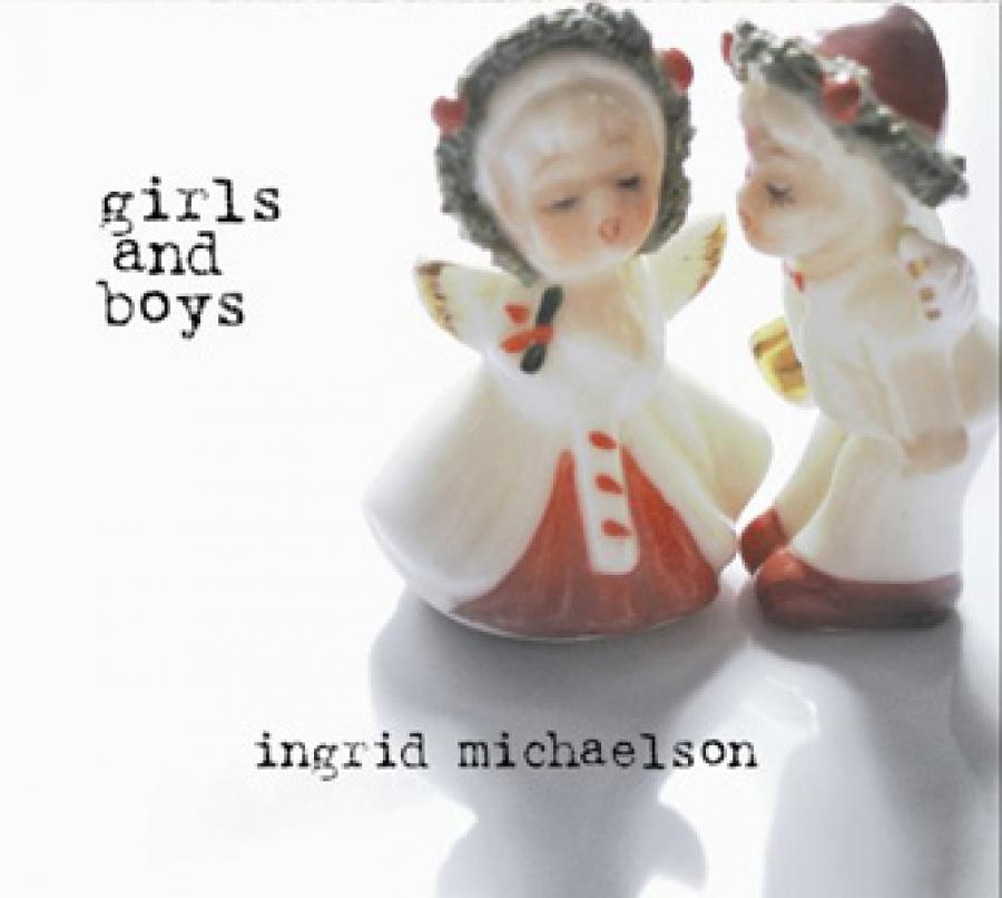 Ingrid Michaelson - Girls and Boys - XL Recordings