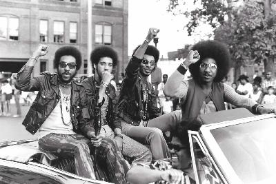 Rescued From The Vault: Nat Turner Rebellion