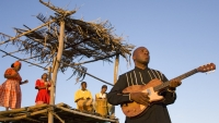 Latin Roots #33: On Latin Roots The Music of The Garifuna People of Central America - May 2, 2013