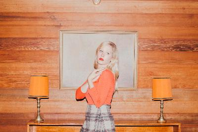World Cafe Next: Julia Jacklin
