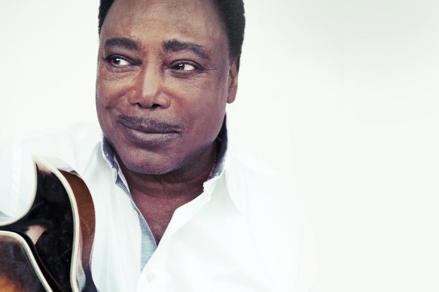 George Benson Has A Story To Tell