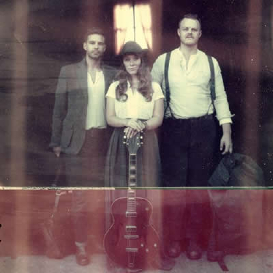 The Lone Bellow - Artist To Watch - February 2013