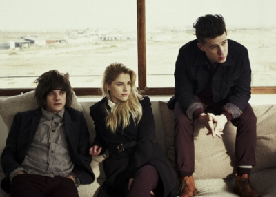 London Grammar Artist To Watch - October 2013