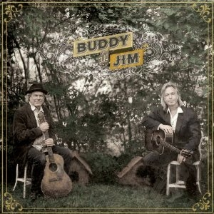 Buddy Miller and Jim Lauderdale - Buddy & Jim - New West