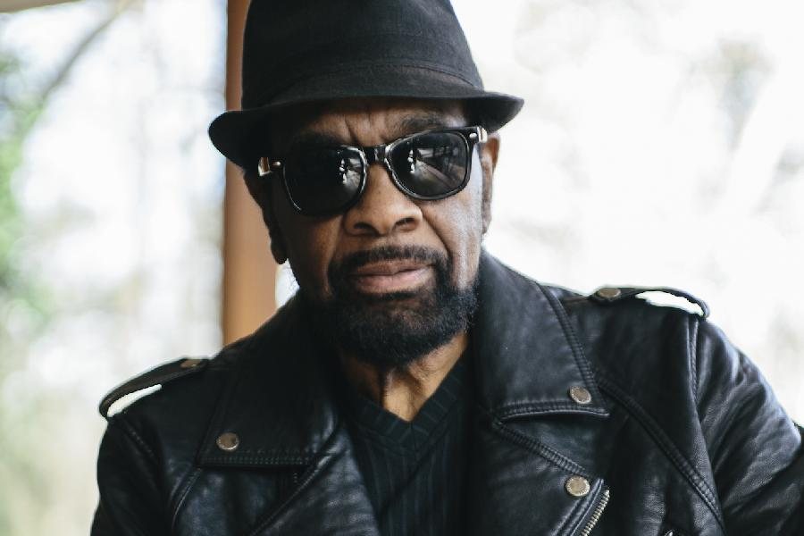 William Bell On World Cafe