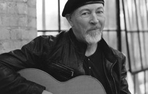 Richard Thompson Plays Electric Acoustic