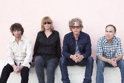 The Jayhawks Returned To Minnesota To Record Its New Album 'XOXO'