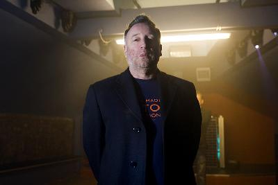Peter Hook On World Cafe