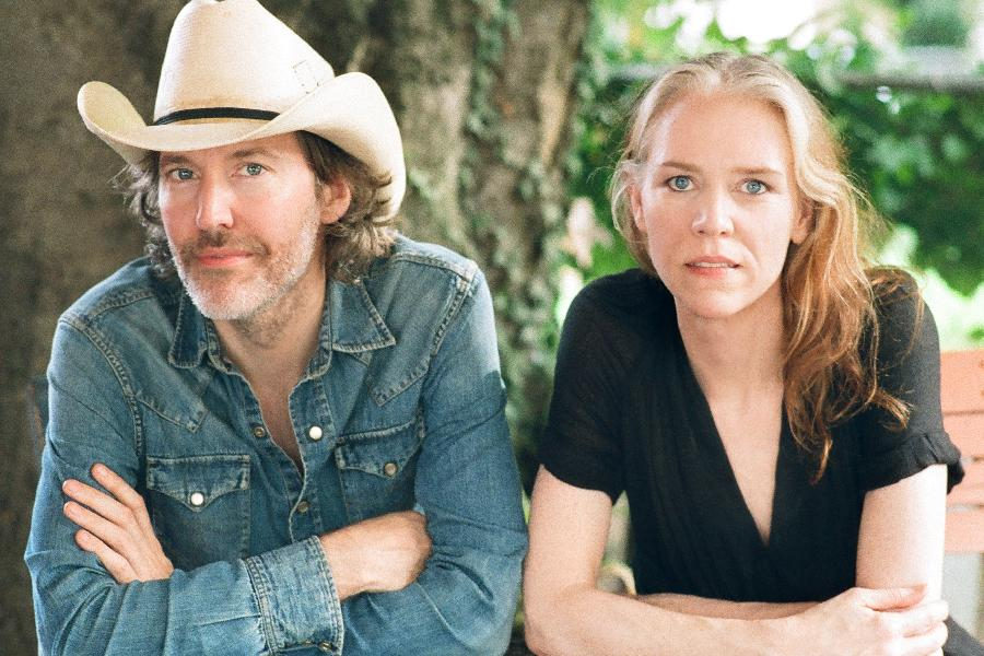 Gillian Welch Opens Up The Archive On 'Boots No. 2: The Lost Songs'