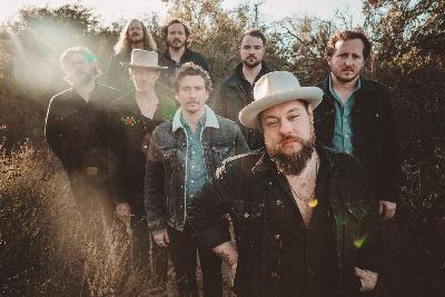 Nathaniel Rateliff & The Night Sweats On World Cafe