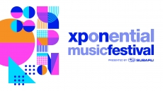 VIP XPONENTIAL MUSIC FESTIVAL PACKAGE