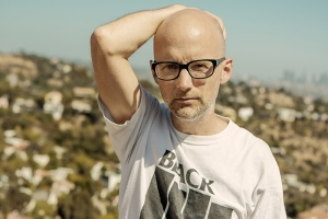 Moby - Vintage