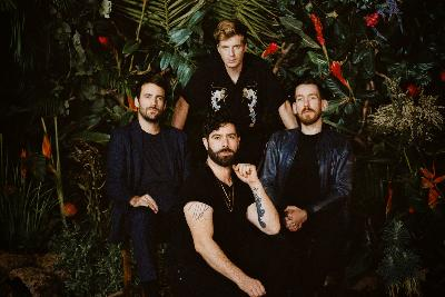 Foals Makes Changes In Pursuit Of Ultimate Creative Freedom