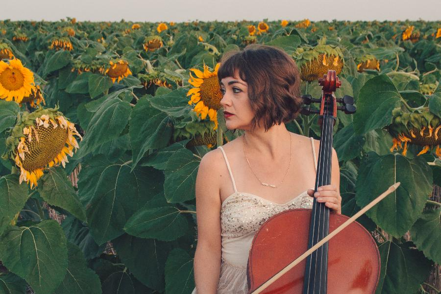 From The Lumineers To 'Rattlesnake' Kate, Neyla Pekarek Goes Solo