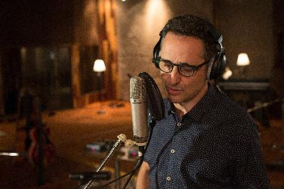 Jorge Drexler On World Cafe