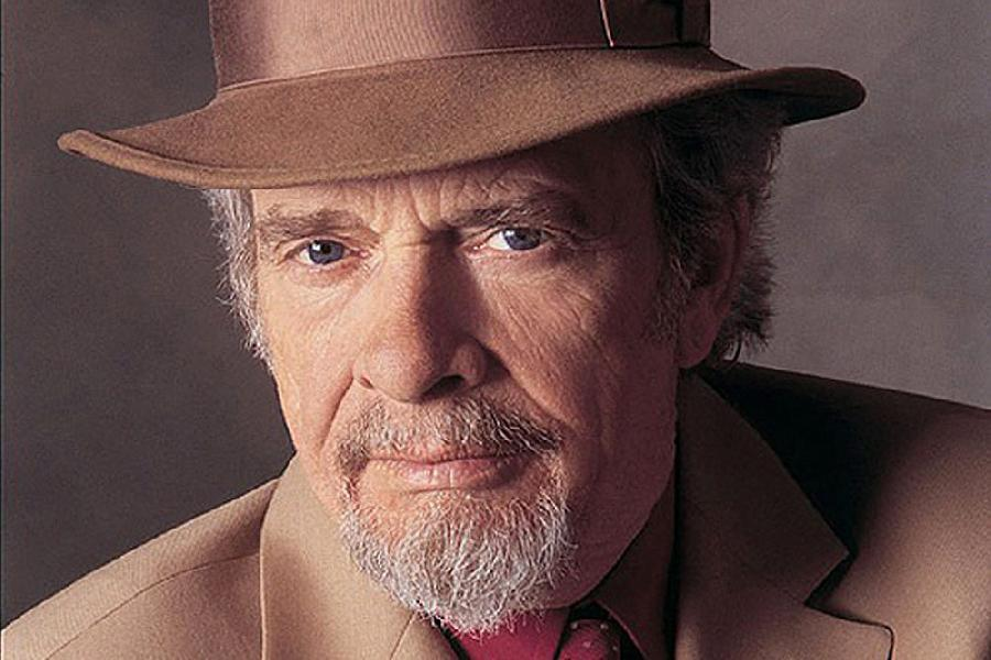 Remembering A Country Legend: Merle Haggard On World Cafe