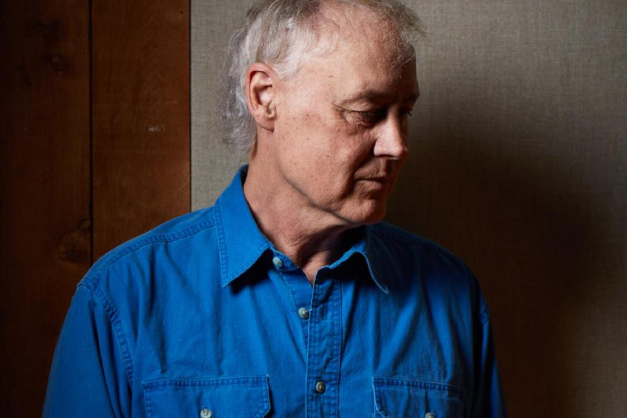 Bruce Hornsby Shares The Stories Behind 'Non-Secure Connection'