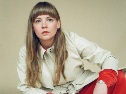Courtney Marie Andrews' New Album 'Old Flowers' Came From Heartbreak And Loss