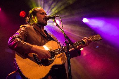 Catching Up With Citizen Cope