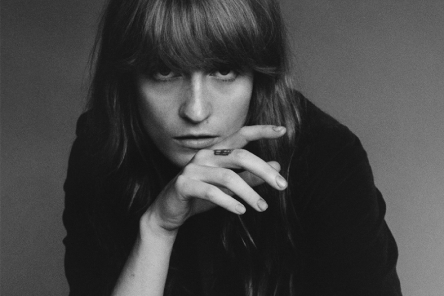 Florence Welch (Florence And The Machine) Guest DJ