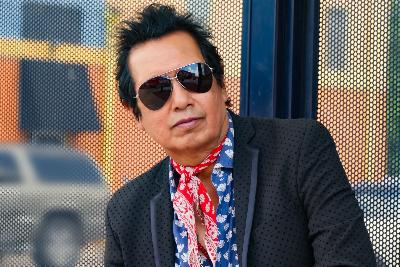 Alejandro Escovedo On World Cafe