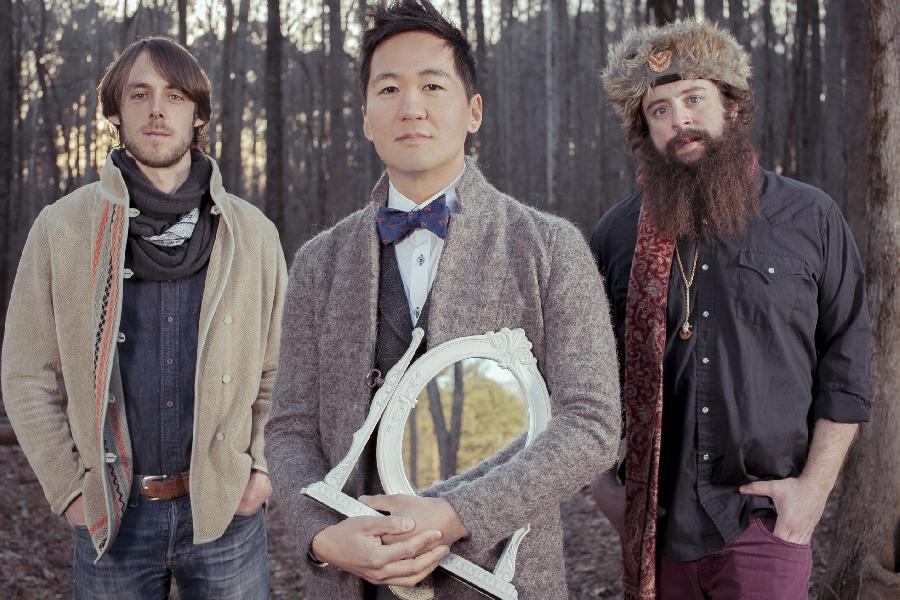 Kishi Bashi On World Cafe