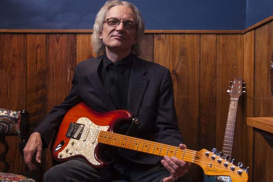 Sonny Landreth Announces A New Album And Shares Stories About Peter Frampton