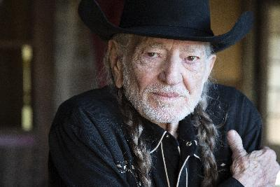 Willie Nelson Inhabits The Songs Of Others On 'First Rose Of Spring'