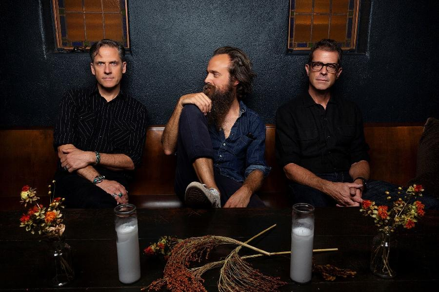 Calexico And Iron & Wine, A Collaboration Renewed