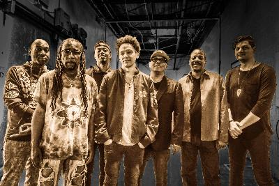Dumpstaphunk Captures What Nasty, Funky Sound Is All About