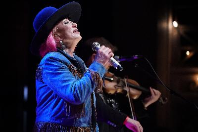 Hear Tanya Tucker Perform Selections From Her First Original Album In 17 Years