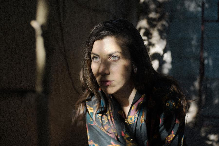 Julia Holter On World Cafe