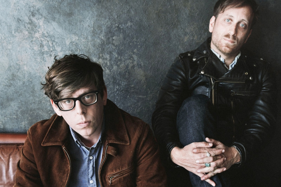 The Black Keys - Encore