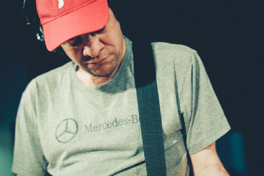 Dean Ween Group On World Cafe