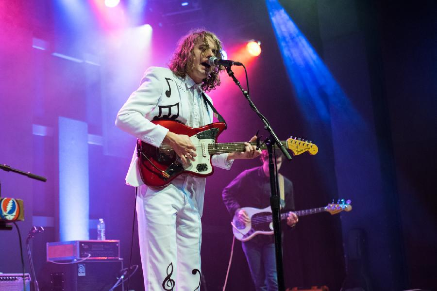 Kevin Morby On World Cafe