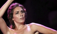LISTEN TO LATIN ROOTS FROM WORLD CAFE - Estrella Morente a Flamenco Dancer - Estrella Morente a Flamenco Dancer