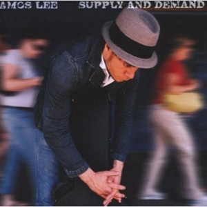 Amos Lee - Supply & Demand - Blue Note