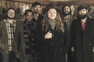 World Cafe Next: The Marcus King Band