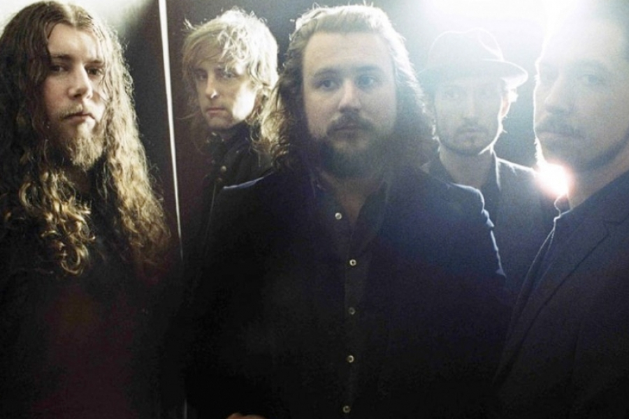 My Morning Jacket - Vintage